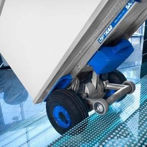Carrello Motorizzato Sali Scale Attrezzatura E Accessori